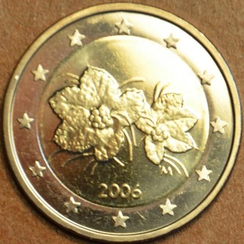 2 Euro Finland 2006 (UNC)