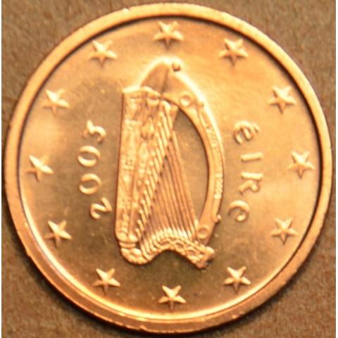 2 cent Ireland 2003 (UNC)