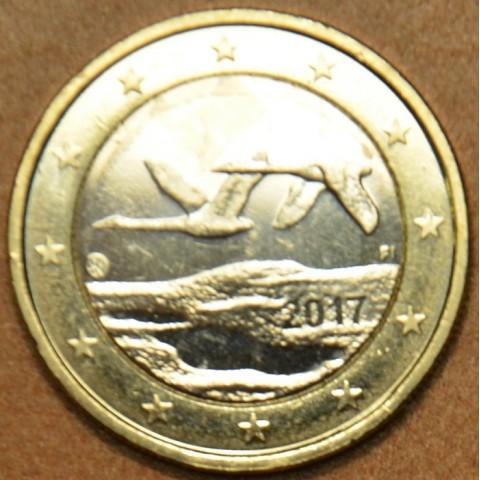 1 Euro Finland 2017 (UNC)