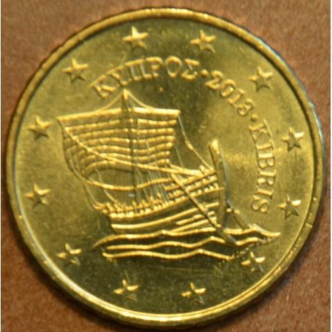 10 cent Cyprus 2013 (UNC)