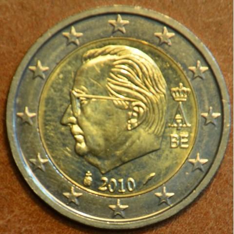 2 Euro Belgium 2010 (UNC)
