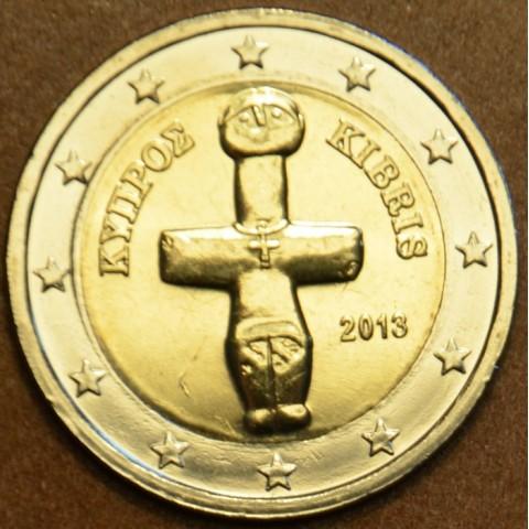 2 Euro Cyprus 2013 (UNC)