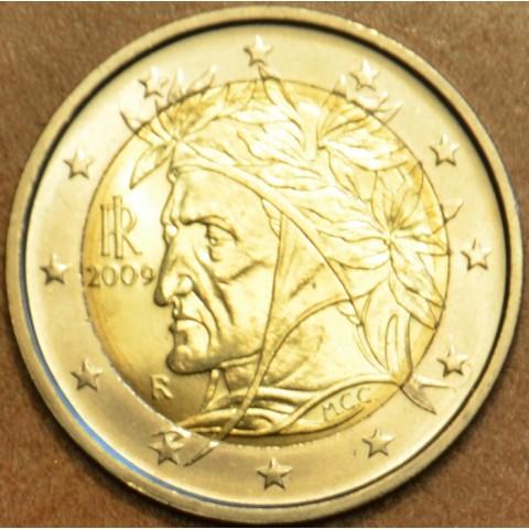 2 Euro Italy 2009 (UNC)