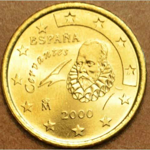 10 cent Spain 2000 (UNC)