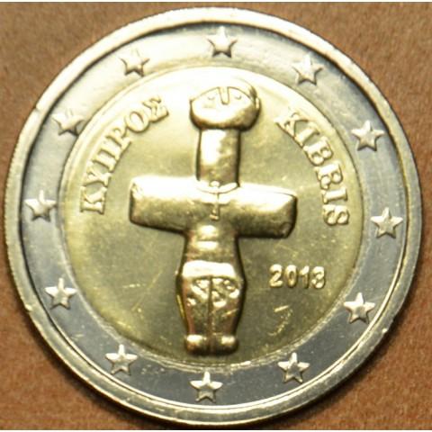 2 Euro Cyprus 2012 (UNC)