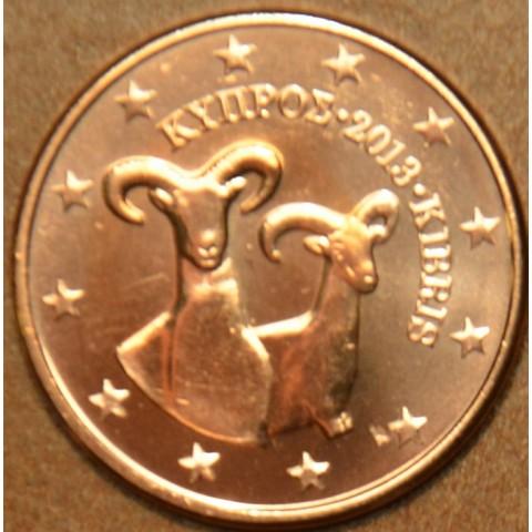 5 cent Cyprus 2013 (UNC)