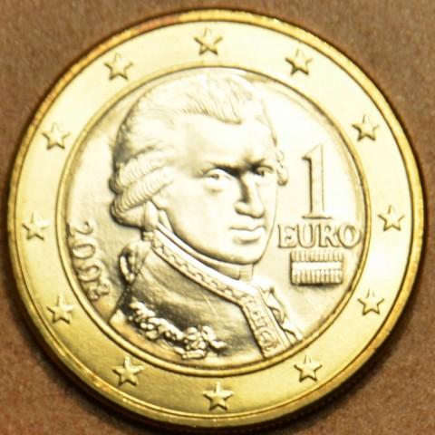 1 Euro Austria 2008 (UNC)
