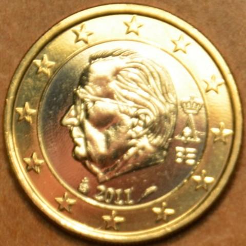 1 Euro Belgium 2011 (UNC)