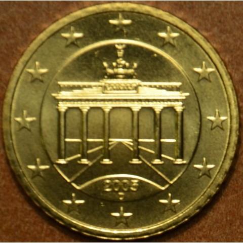 """10 cent Germany """"D"""" 2005 (UNC)"""