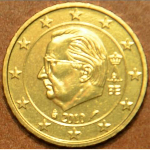 10 cent Belgium 2010 (UNC)