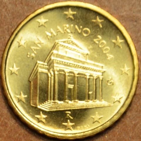 10 cent San Marino 2004 (UNC)