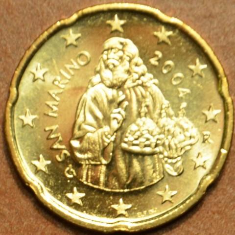 20 cent San Marino 2004 (UNC)