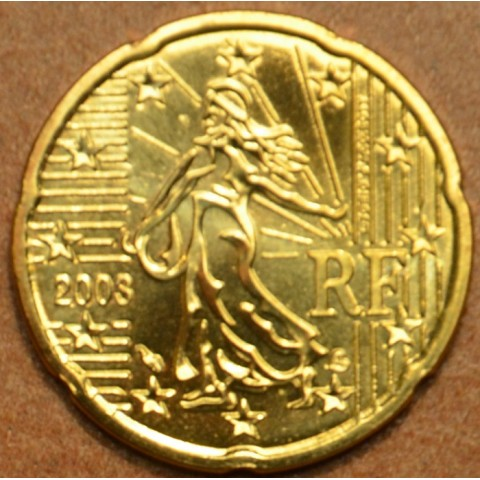 20 cent France 2003 (UNC)