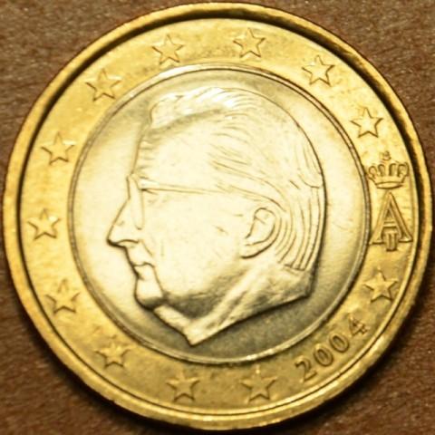 1 Euro Belgicko 2004 (UNC)