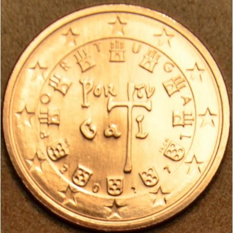 2 cent Portugal 2017 (UNC)