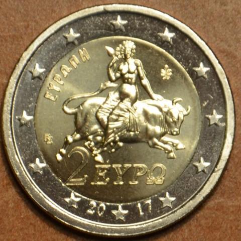 2 Euro Greece 2017 (UNC)
