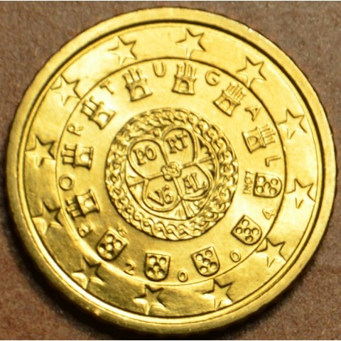 10 cent Portugal 2004 (BU)
