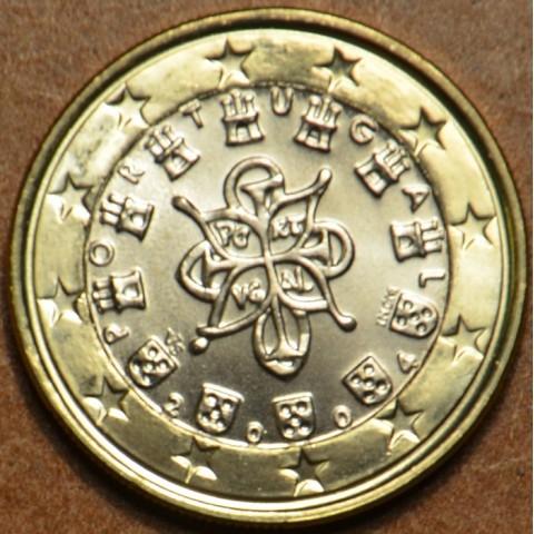 1 Euro Portugal 2004 (UNC)