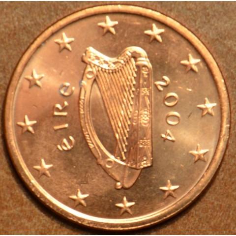 5 cent Írsko 2004 (UNC)