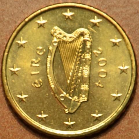10 cent Írsko 2004  (UNC)