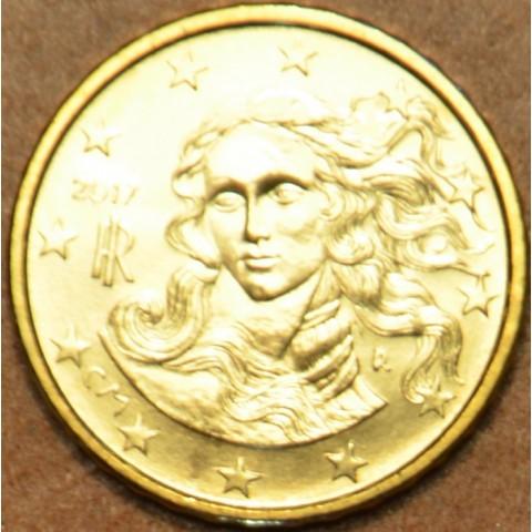 10 cent Italy 2017 (UNC)