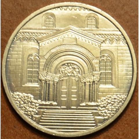 10 Euro Austria 2007 Lavanttal (UNC)