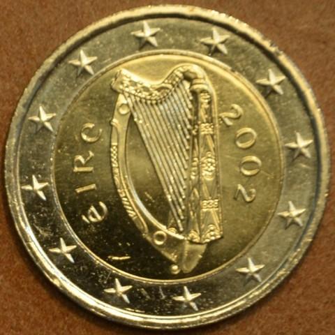 2 Euro Ireland 2002 (UNC)