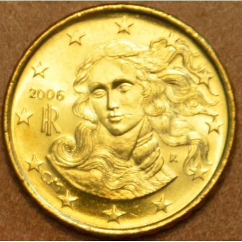 10 cent Taliansko 2006 (UNC)