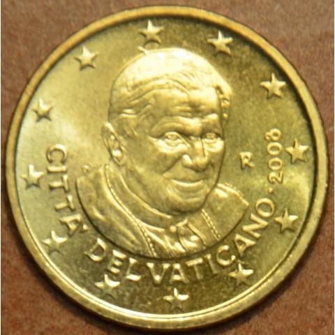 50 cent Vatican 2008 (BU)