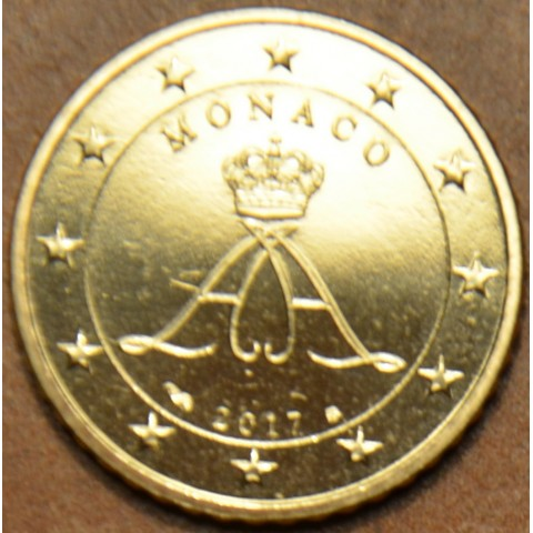 50 cent Monaco 2017 (BU)