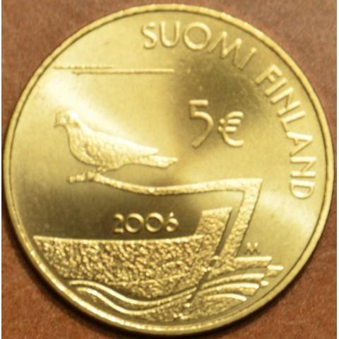 5 Euro Finland 2006 - Aland (UNC)
