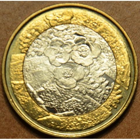 5 Euro Finland 2012 - Flora (UNC)