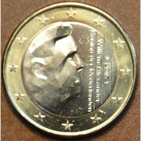 1 Euro Netherlands 2015 (UNC)