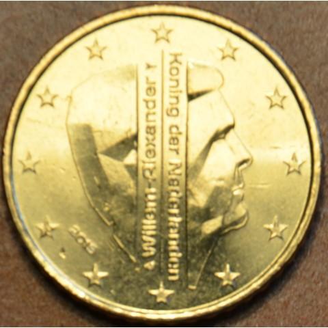 50 cent Netherlands 2015 (UNC)