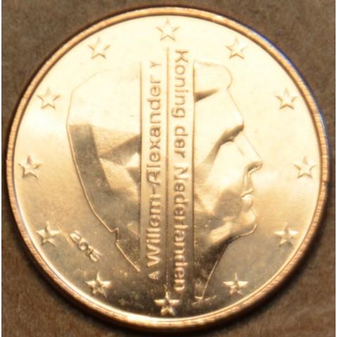 5 cent Netherlands 2015 (UNC)