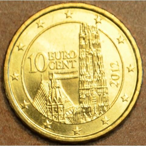 10 cent Austria 2012 (UNC)