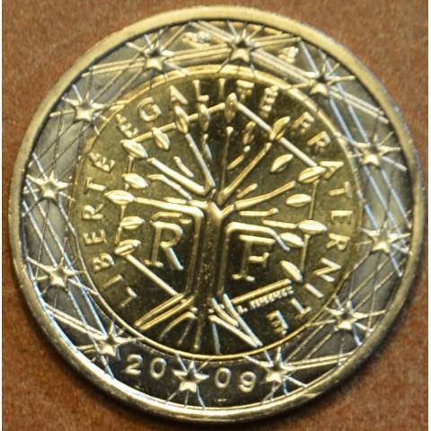 2 Euro Francúzsko 2009 (UNC)