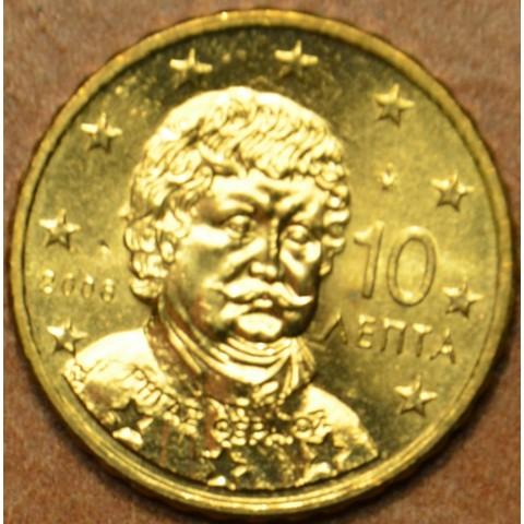10 cent Greece 2006 (UNC)