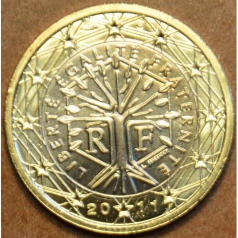 1 Euro France 2011 (UNC)
