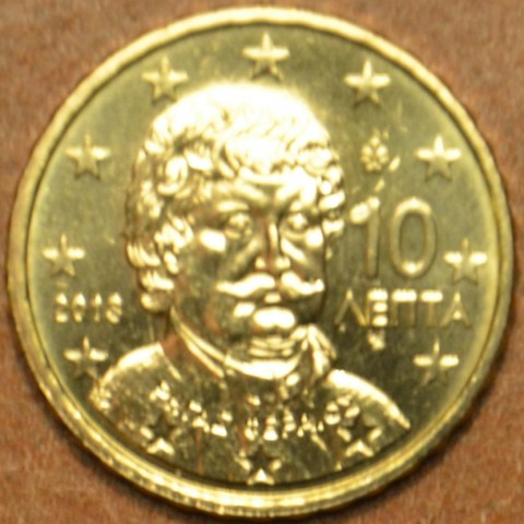 10 cent Greece 2013 (UNC)