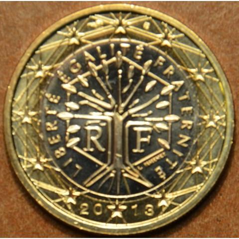 1 Euro France 2013 (UNC)
