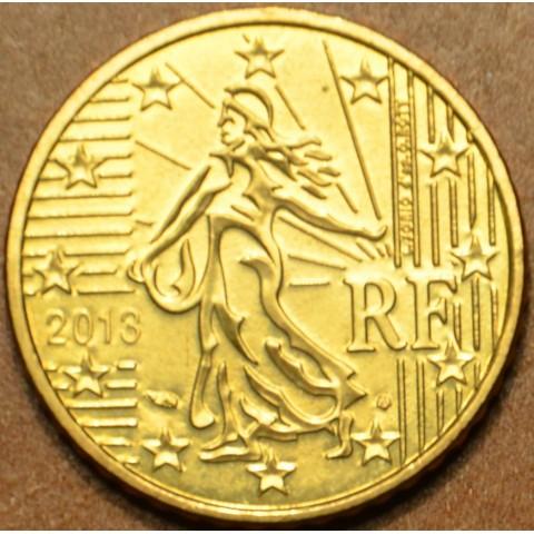 50 cent France 2013 (UNC)