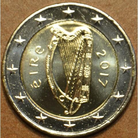 2 Euro Ireland 2017 (UNC)