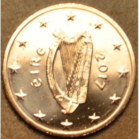 5 cent Írsko 2017 (UNC)