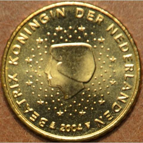 10 cent Holandsko 2004 (UNC)