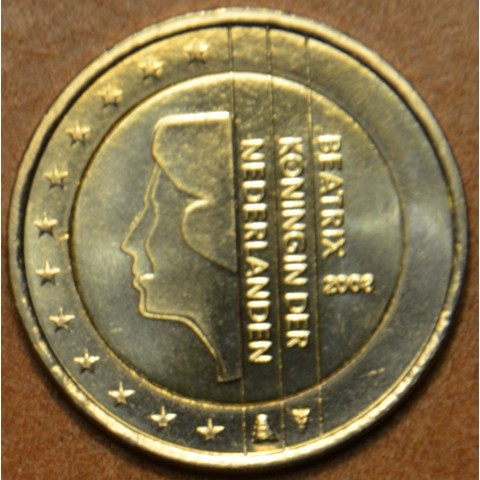 2 Euro Netherlands 2008 (UNC)
