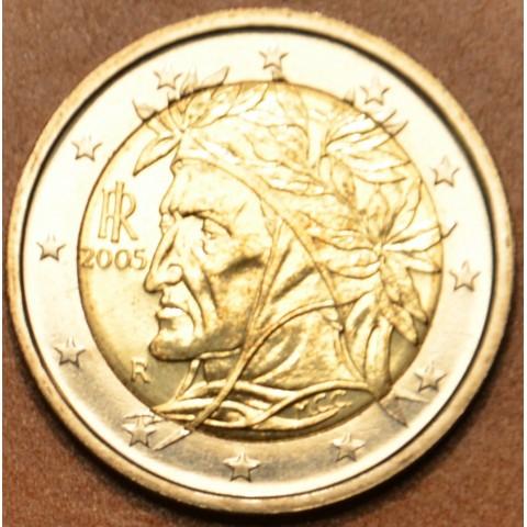 2 Euro Italy 2005 (UNC)