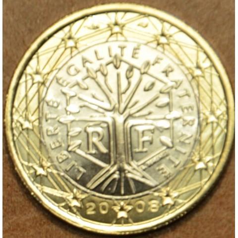 1 Euro France 2008 (UNC)