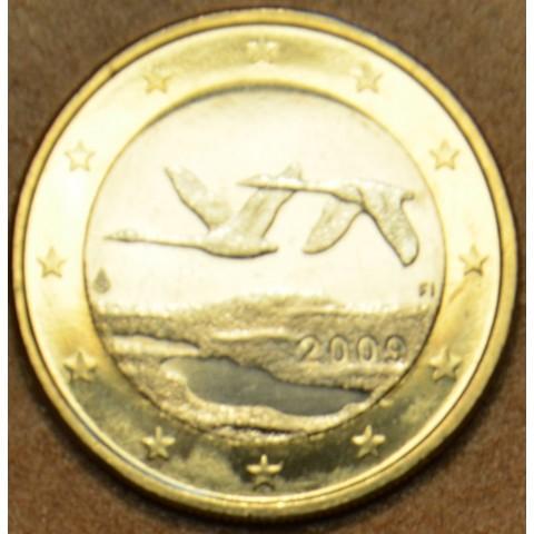 1 Euro Finland 2009 (UNC)