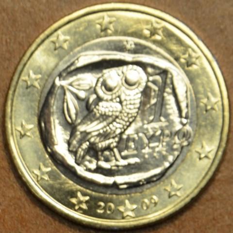 1 Euro Greece 2009 (UNC)